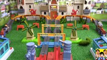 THOMAS AND FRIENDS: The Great Race #139|Thomas and Friends Toy Trains| Thomas & Friends video