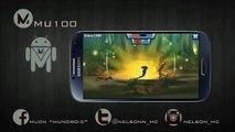 Top 5 Mejores Juegos De Accion Para Android - Juegos De Pocos Requisitos Android