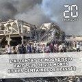 Somalie: L'attentat de Mogadiscio fait 276 morts et 300 blessés