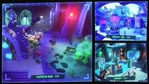 Plants vs. Zombies: Garden Warfare 2 Gameplay Part 1 Lets Play PvZ Garden Warfare 2 Developer Demo