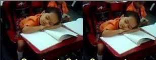 Cute Baby Prank Sleeping While Teacher Taking Class ! Prank Videos ! Funny Videos ! Comedy Videos ! Viral Videos