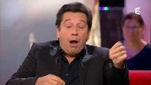 Laurent Gerra imite Laurent Ruquier et imagine ses prochaines émissions sur France 2