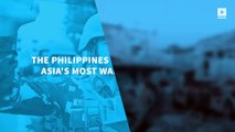 Philippines claims ISIS-linked killed in battle