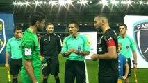 J11 FC Sochaux 1-0 Paris FC | Résumé vidéo | 2017-2018