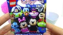 Foam Clay Ice Cream Waffle Surprise Eggs & Toys Minions Disney Mickey Mouse Thomas Masha Spider-man
