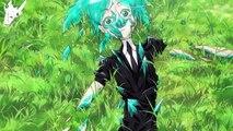 Upcoming Anime on Fall 2017 Houseki no Kuni (TV)
