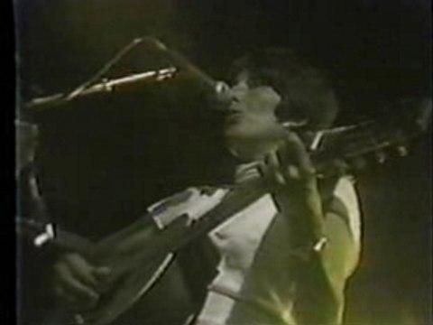 Bob Dylan Joan Baez - Diamonds & Rust
