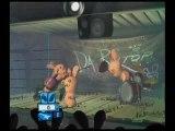CodamiTV - Rayman contre les lapins encore + crétins (Wii)