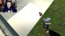 WITHERED ANIMATRONICS! - Gmod Five Nights At Freddys Playermodel Mod