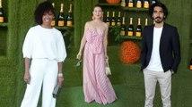 The Stars Shine at the 8th Annual Veuve Clicquot Polo Classic, LA
