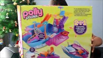 Iate festa tropical da Polly Pocket ❤ Nika