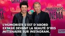 Iris Mittenaere et Kev Adams en couple : ils sèment un nouvel indice sur Instagram !