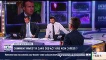 Idées de placements: Investir dans des actions non cotées - 16/10