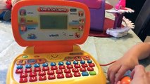 VTech Tote N Go Laptop with Mouse | Vtech tote & go laptop