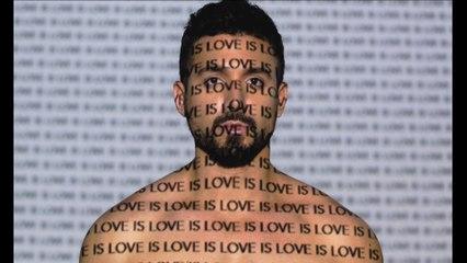 Alfie Arcuri - Love Is Love