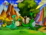 Dragon Tales - s01e02 To Kingdom Come _ Goodbye Little Caterpoozle