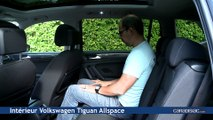 Comparatif- Peugeot 5008 (2017) vs Volkswagen Tiguan Allspace : match des champions