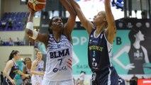 LIVE LFB - Lattes Montpellier - Basket Landes