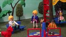 DAS WESEN AUF DEM SPIELPLATZ - Playmobil Film Deutsch - Kinderfilm - Kinderserie