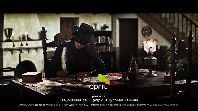 Les héroïnes de l'Olympique Lyonnais - OL féminin comme vous ne les avez jamais vues !