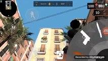 Game bắn súng đồ họa khủng cho điện thoại