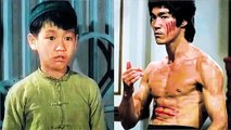 Bruce Lee Tribute | From 1 to 32 Years Old