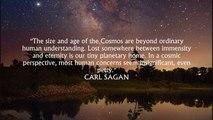 Planets, Stars, Nebulae, Galaxies - Universe Size Comparison [HD]