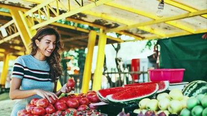 Santé : les fruits préférés du coeur