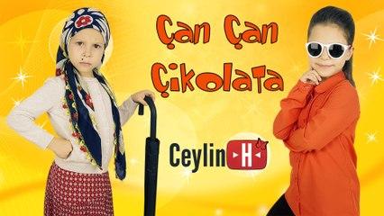 Ceylin-H | Çan Çan Çikolata Çocuk Tekerlemesi