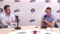 """Thomas Chatelle: Avec Poco, c'est un manque de feeling"""" - Le Grand Debrief"""