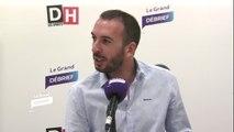 """Thomas Chatelle: """"Kums n'est pas un leader naturel""""- Le Grand Debrief"""
