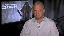 "IR Interview: Genndy Tartakovsky For ""Samurai Jack"" [Adult Swim]"