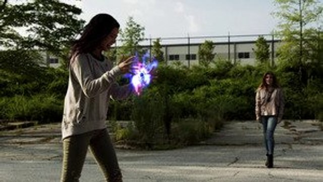 """""""The Gifted Season 1. Episode 4 (Next Day - Streaming"""