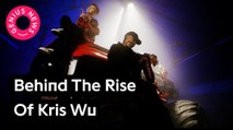 """The Rise Of Kris Wu: From K-Pop Group EXO To """"Deserve"""" Feat. Travis Scott"""
