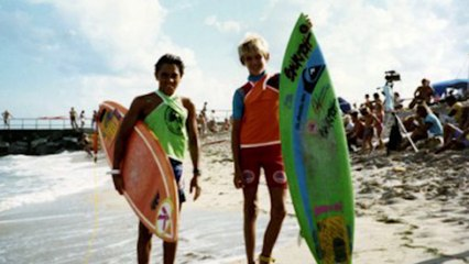 HI-5: The True Story of Rob Machado, Kelly Slater, and Surfing's Greatest Heat