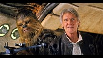 Was Han Solo responsible for his sons fall to the Darkness? What was Han like before Chewie?