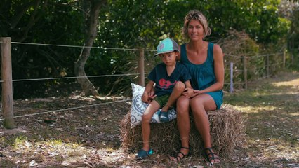 Longboard Icon Belinda Baggs Might Be the Perfect Surf Mom - The Inertia