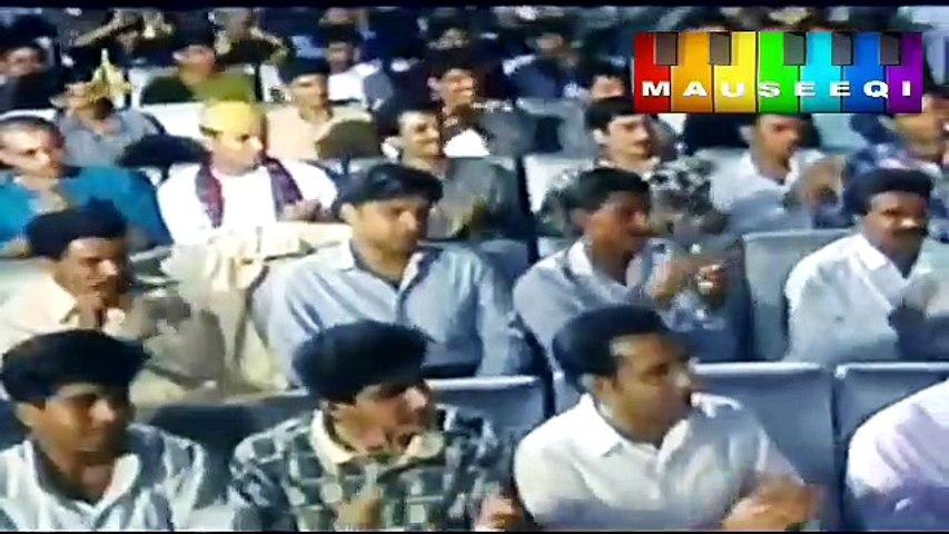 Asakoon Ishq Marainda Dholan Wal Wal Qatal Karainda - Syed Suleman Shah LIVE on PTv