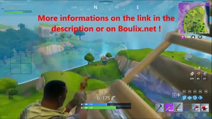 what is aimbot in fortnite