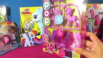 Май литл пони на русском - собираем фигурку Принцессы Твайлайт Спаркл (My little pony)