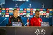 ZAP DECLAS : AS Monaco - Besiktas
