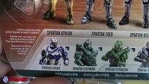 Halo 5: Guardians McFarlane Figure Unboxing