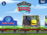 Chuggington Traintastic Adventures – A Train Set Game for Kids #2 | By Budge Studios
