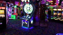 Arcade City in Pigeon Forge, Tennessee - Arcade Fun