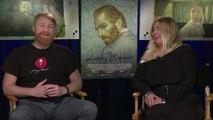 "IR Interview: Hugh Welchman & Dorota Kobiela For ""Loving Vincent"" [Good Deed]"