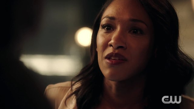 The Flash Season 4 Episode 3 - Premiere Full Episode