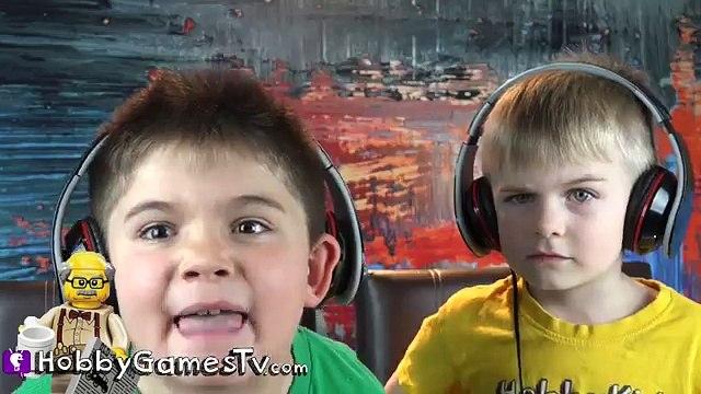 Minecraft Floyd #6 House Bacon?! Xbox 360 Gameplay Hobbykids + lego Floyd by HobbyGamesTV