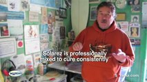How to repair your surfboard using solarez UV cure resin