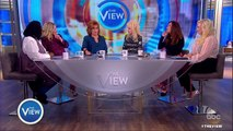 Dolly Parton Talks Working With Whoopi, Meghan McCain Shares Heartfelt Story - The View