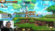 Elsword - Wow! This MMORPG Is Actually Really Fun!